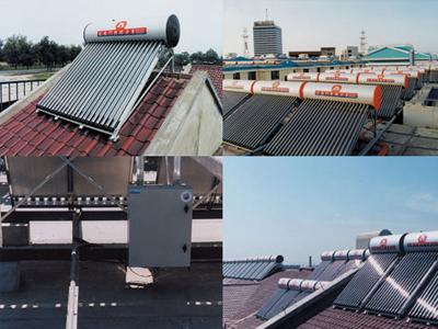 西安清华索兰太阳能售后服务统一中心网点