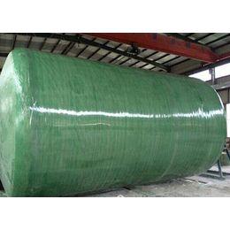 岳陽玻璃鋼化糞池廠家性能可靠