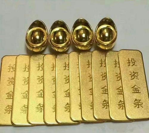 赣县北黄金饰品回收 别只顾着高价