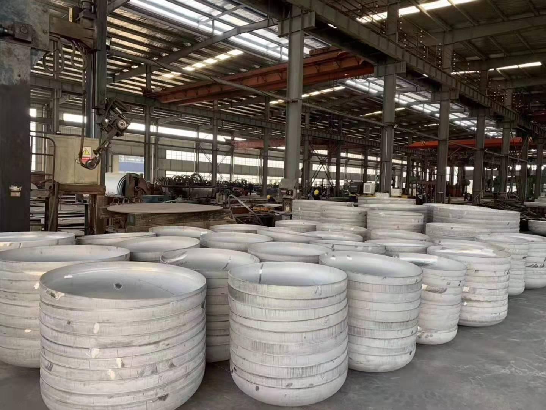 固原市大口径球形封头厂家供应