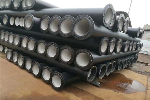 梅里斯达斡尔族区供水球墨铸铁管-报价