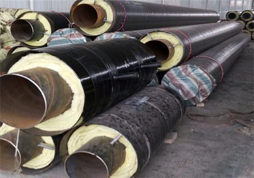 黄冈钢套钢蒸汽保温钢管型号厂商