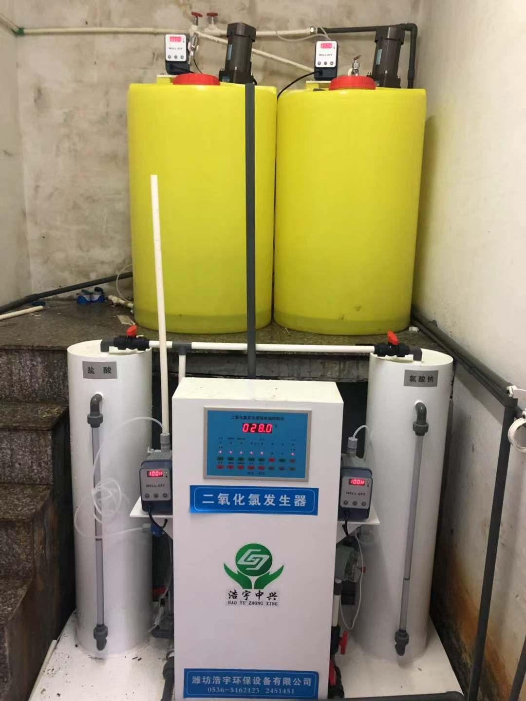 葫芦岛市医院化验室污水处理设备发货周期