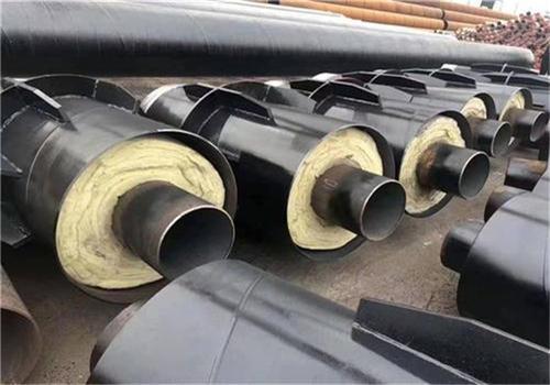 聚氨酯发泡保温钢管市场报价内江