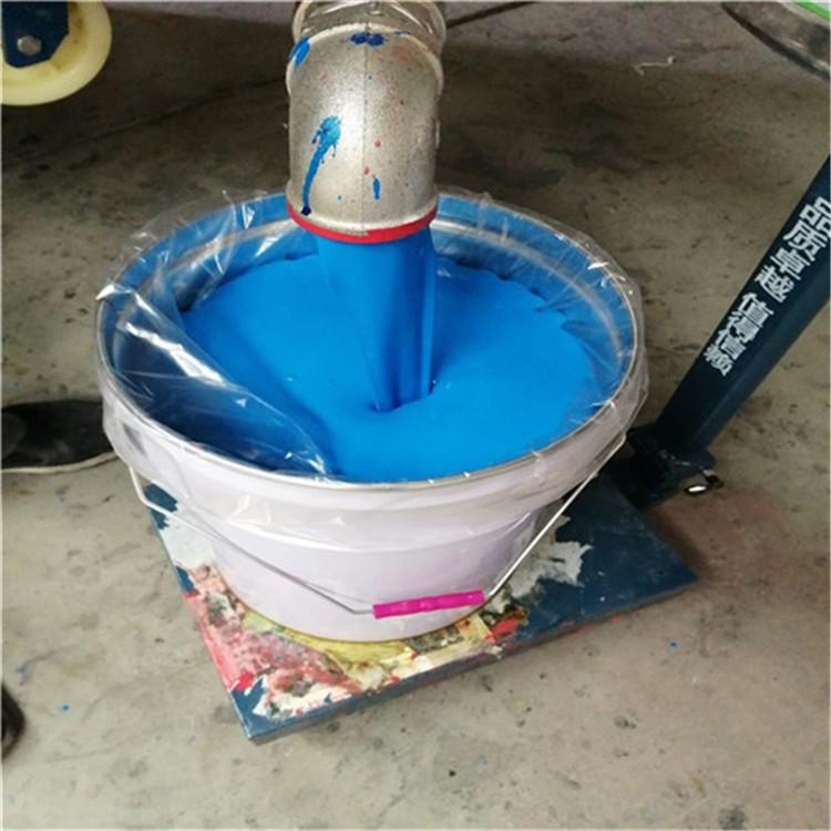 彩钢翻新漆宽甸水性工业漆-遮盖率高