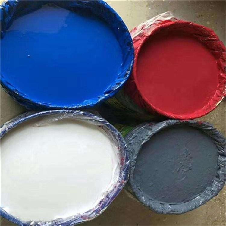 彩钢翻新漆图们水性工业漆-承接施工