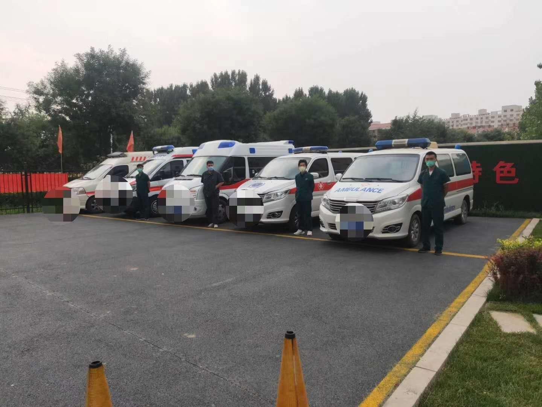 滄州市救護車租賃出租價格-點擊立即咨詢
