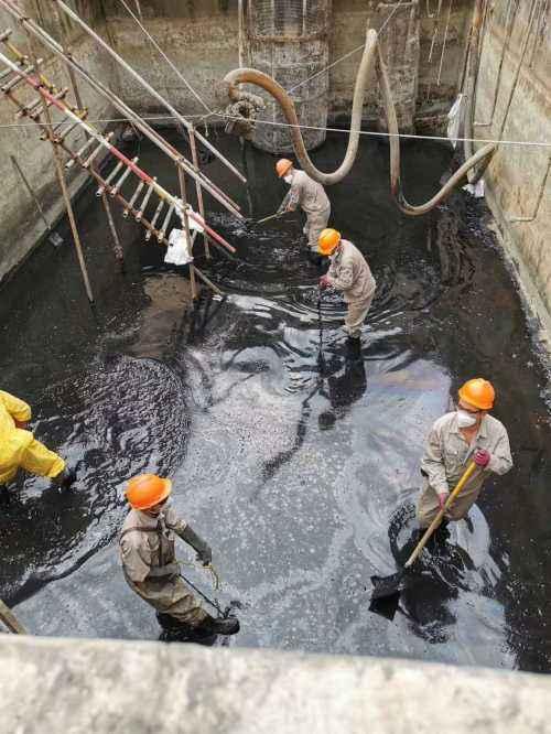 武昌区南湖花园疏通下水道技术一定让你佩服
