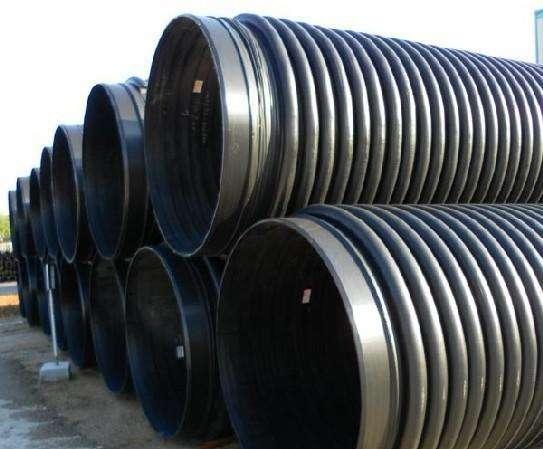 怀化hdpe双壁缠绕管厂家性能可靠