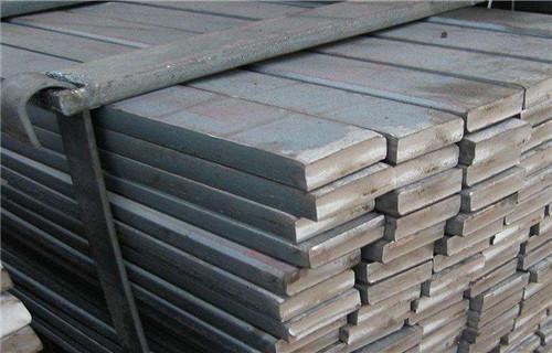 北海Q235B镀锌扁钢70*10制造厂家