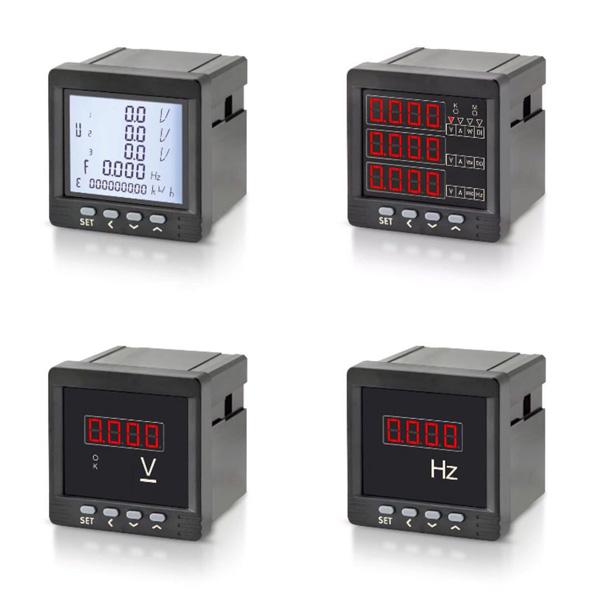 伊犁霍尔果斯GFQ5-80-63/4P双电源转换开关厂家