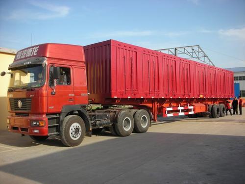 有惠州市到東莞市大貨車平板貨車高欄貨車?
