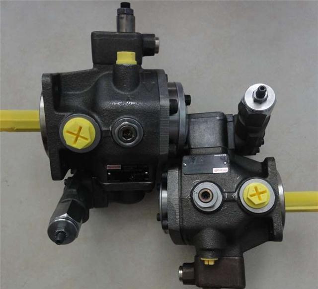 先导式变量叶片泵PVV21-1X/068-046RA15UUMB