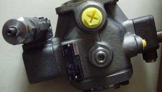液压泵R900705176