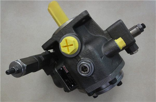 高压叶片泵PVV42-1X/098-045RA15DDMC,