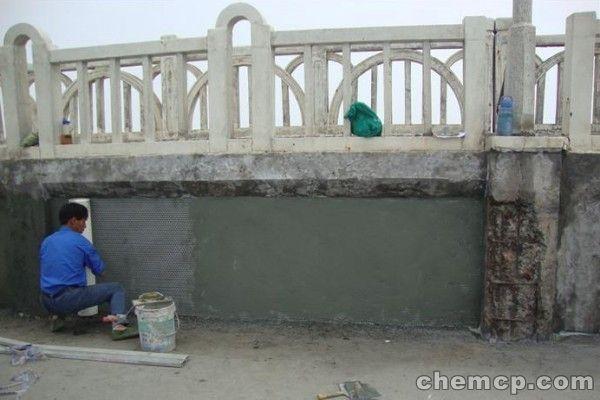 定西环氧树脂修补砂浆厂家供应