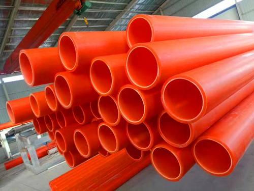 荆州MPP电缆保护管厂家就近发货