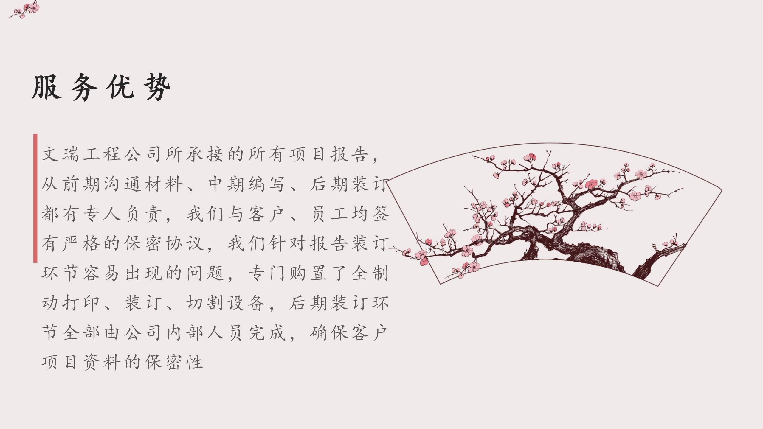 湖南怀化本地公司做可行性分析报告/写可行