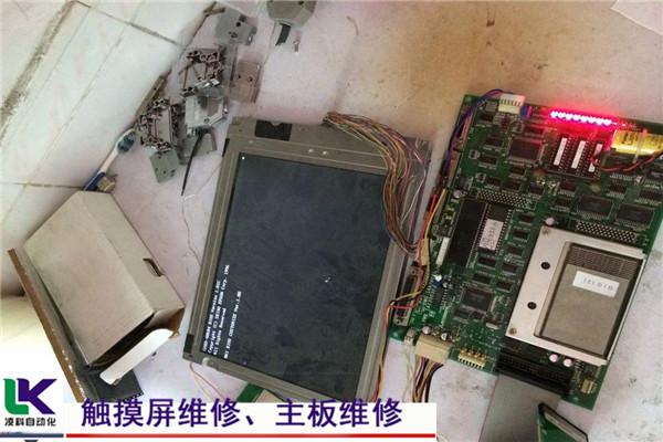 三洋伺服电机缺相维修 电机维修