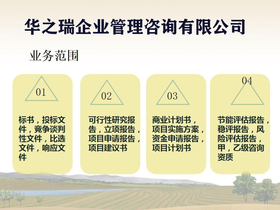 湛江做立项申请报告-本地机构,加资质盖章