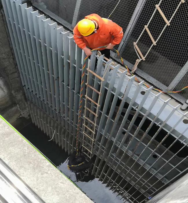 辽阳市水下安装公司——全市 服务 中心
