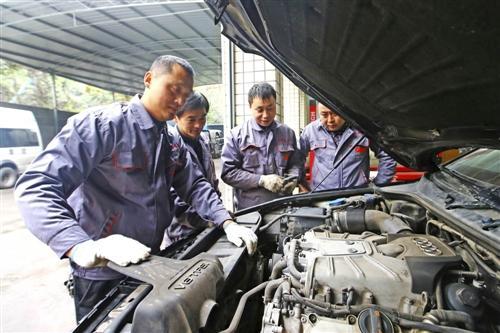 上饶汽车维修工证难度加大量身定制计划流程介绍