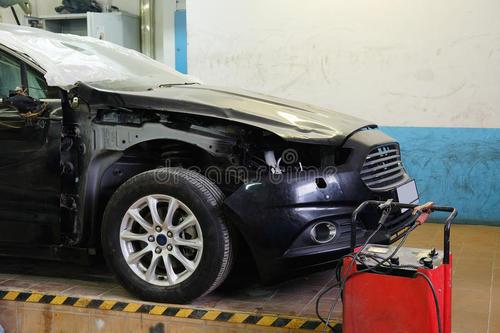 三亚考 汽车车身涂装修复工证在哪里报名如何查真假