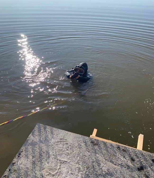 滁州市水下作业公司一 为您省心省力