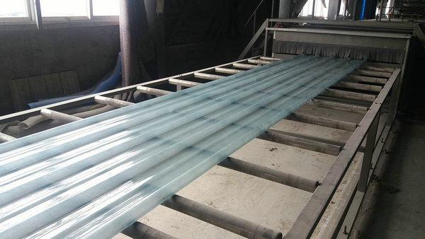 运河区840型玻璃钢FRP采光瓦厂家批发价格
