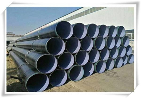 天然气3pe防腐钢管有限公司+商洛