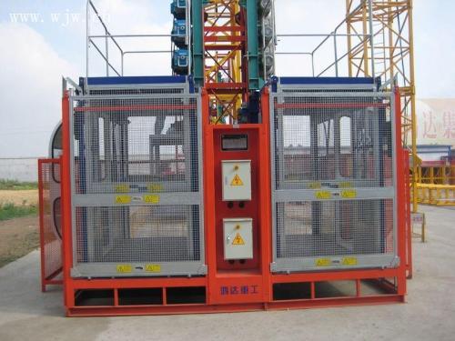 昭通市人货电梯操作证多久能拿到手行业价格低。