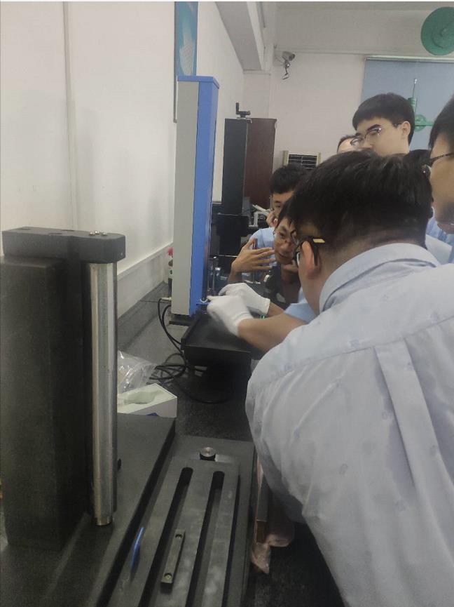 榕城区计量设备 校验-ISO认证报告中心