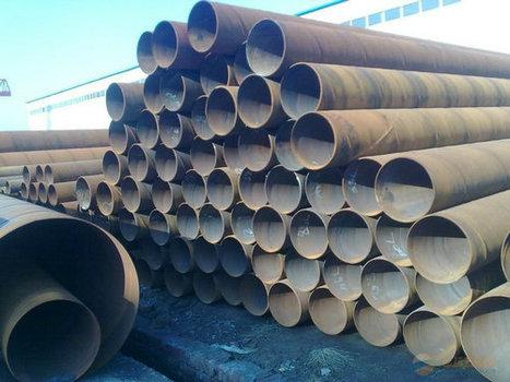 非标螺旋钢管多少钱一米新乡长垣