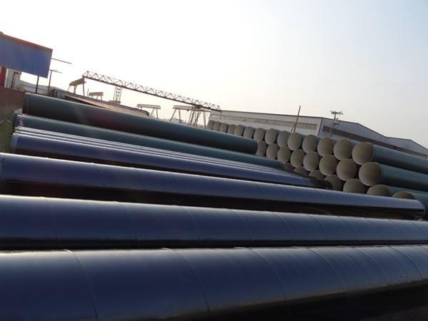 余庆包覆式三层结构聚乙烯防腐无缝管厂家低价