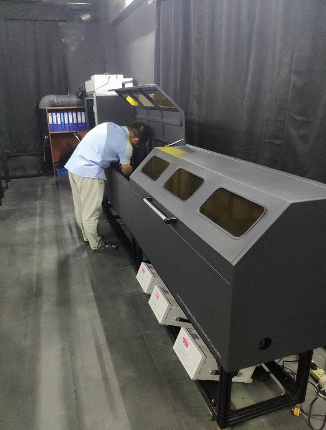 珠海市检验设备仪器校验计量检测中心