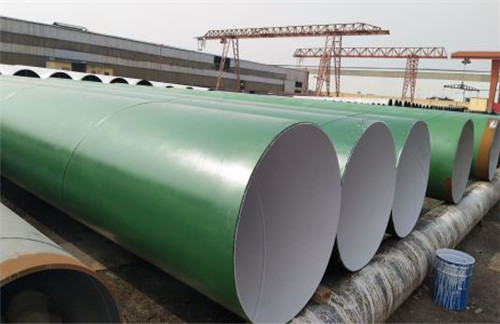 DN2800电厂用钢管价格优惠(江扬管道)
