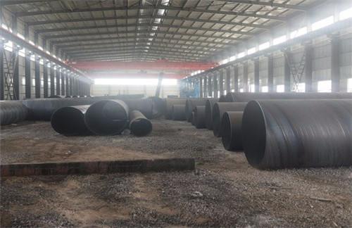 南宁国标螺旋钢管报价优惠