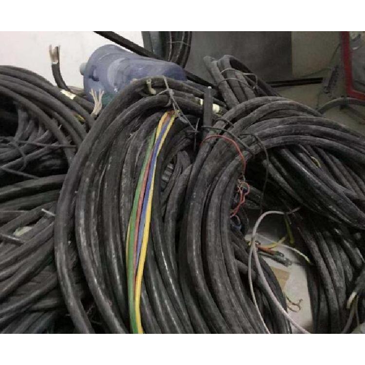 求购-东莞清溪镇废旧电缆回收1分钟报价-迅速上门