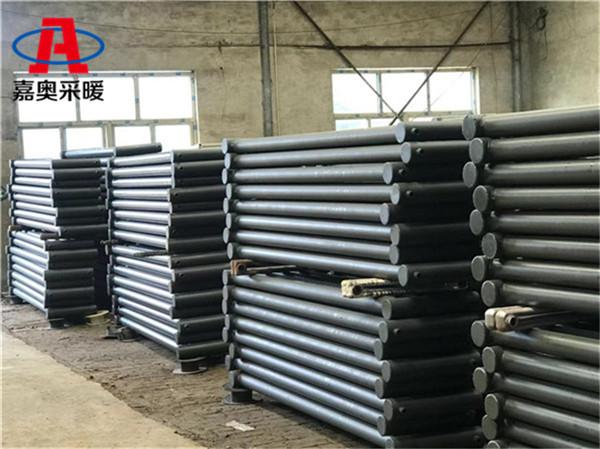 D133-5000-5光面管散热器图纸商丘