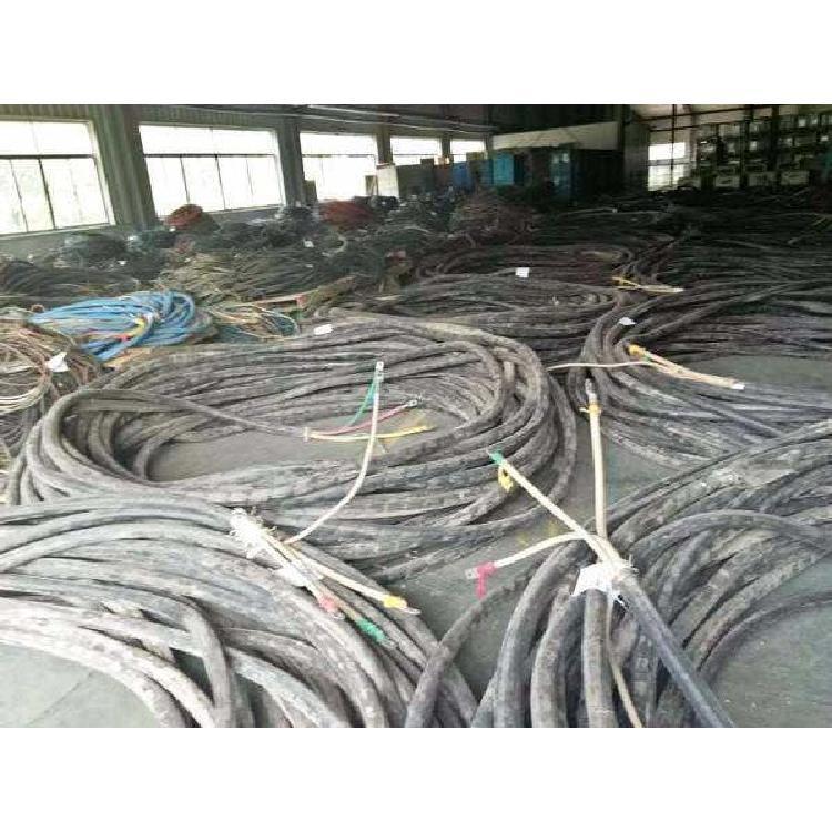 深圳南山区价格行情电缆回收物尽其用【恒茂资源】