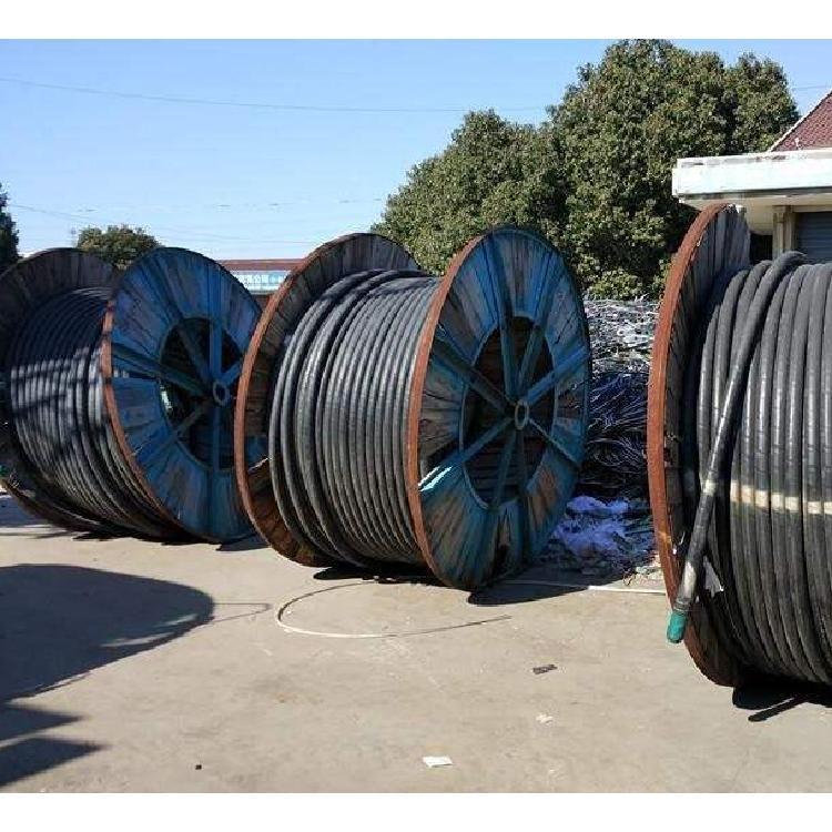 大量-河源和县废旧电缆回收评估拆除一站式厂家