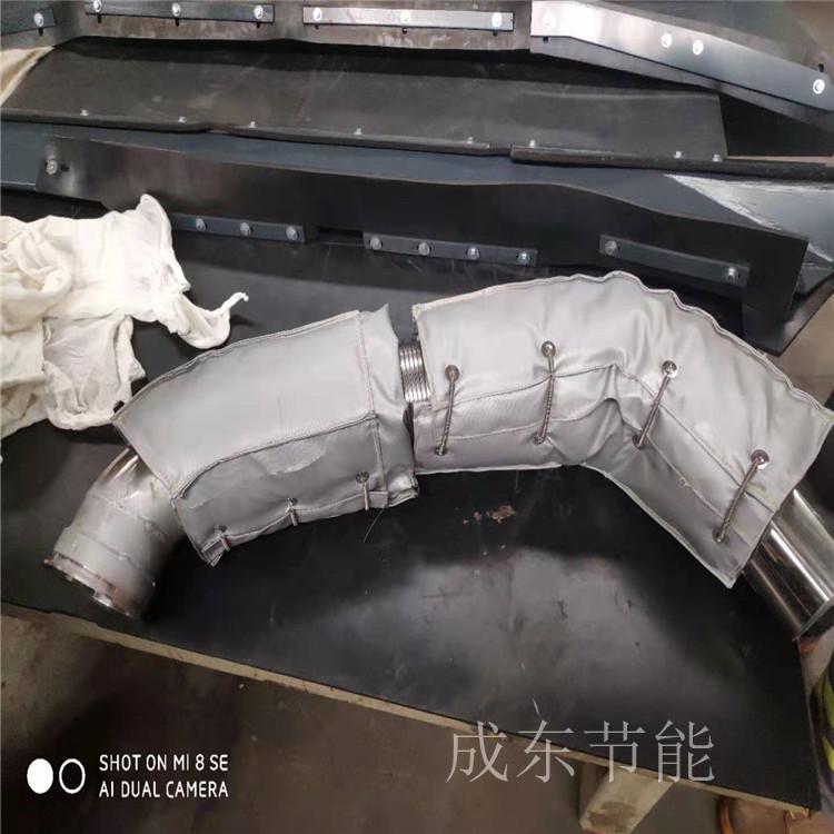 山西阳泉市---石化阀门隔热套:哪里有【成东节能】