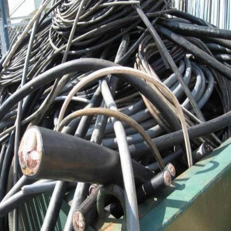 清远清新县电缆回收公司上门回收【恒茂资源】