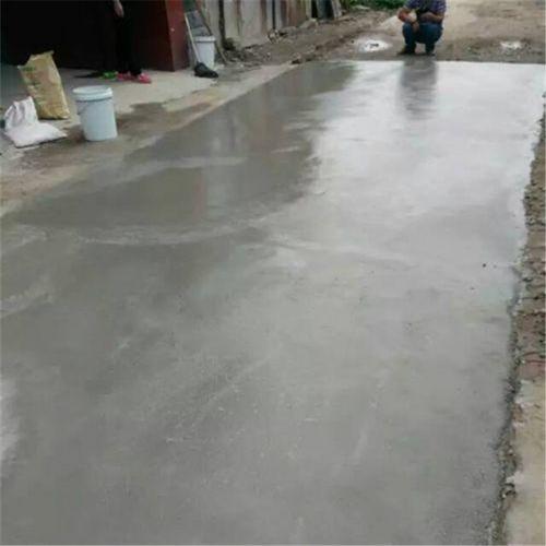 张北水泥地坪修补砂浆修补砂浆抹地面-正坤