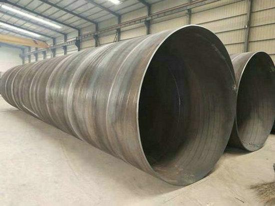 靖安直径1300电焊钢管厂家制作
