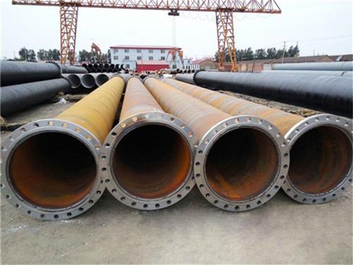 工业排水防腐钢管厂家销售兴化