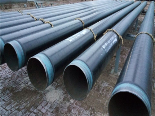 污水用碳钢卷管厂家专业章丘.