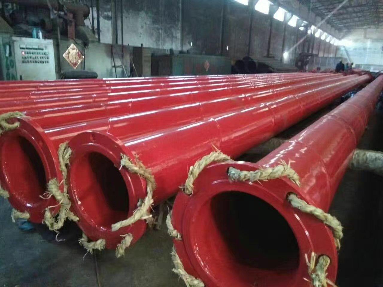 屯溪區環氧防腐涂塑鋼管銷售