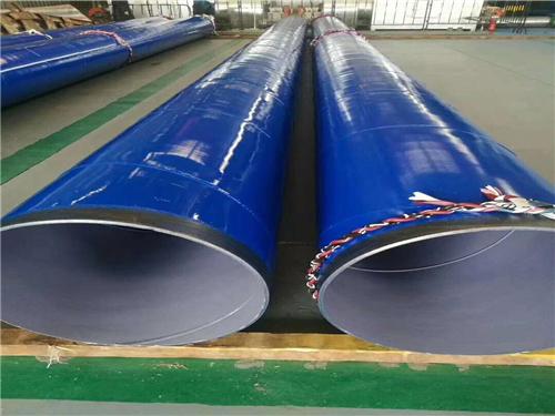 山阳水厂供水螺旋钢管厂家简介根据?