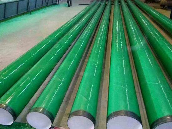 达州消防涂塑钢管快速发货